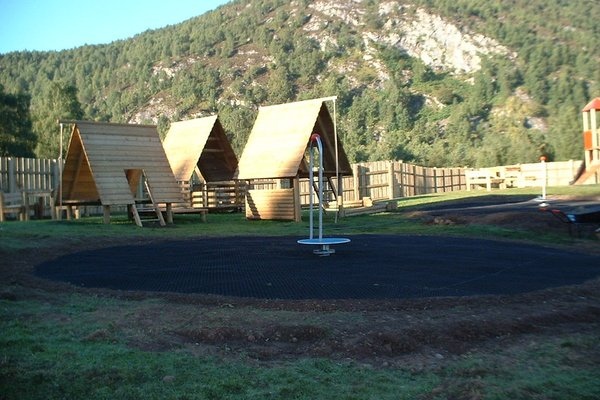 Highland, Aviemore Play Area - 9/14