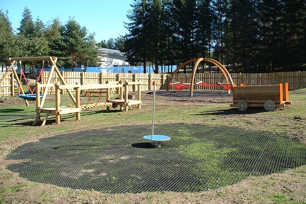 Highland, Aviemore Play Area - 1/14