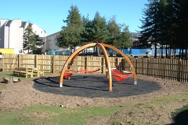 Highland, Aviemore Play Area - 4/14