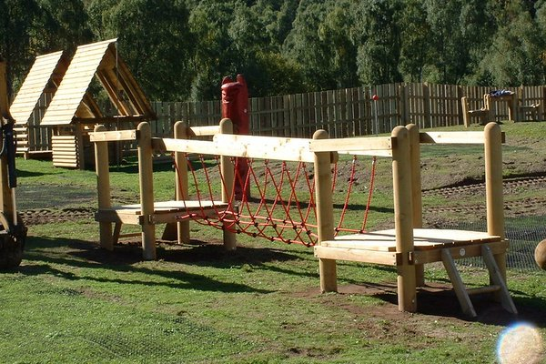 Highland, Aviemore Play Area - 8/14